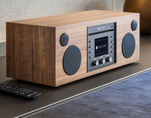 Como Audio Musica review: This lovingly crafted speaker is all kinds of music to our ears