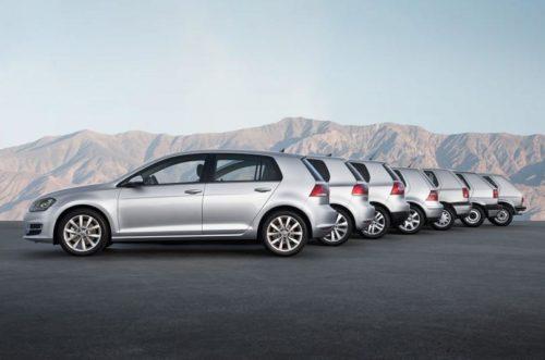 2019 Volkswagen Golf – what we know so far