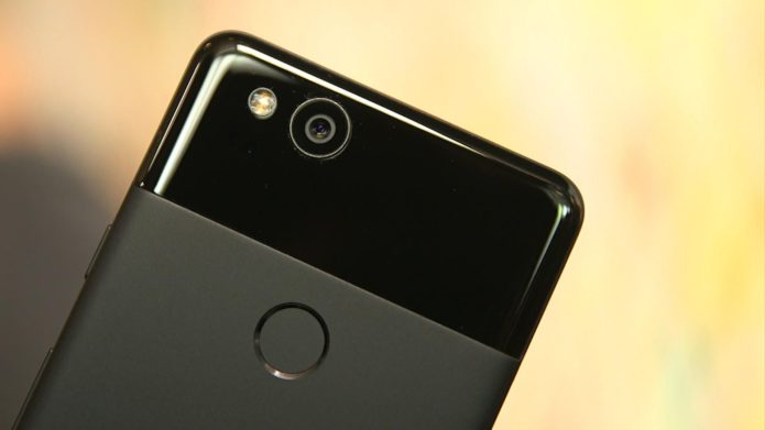 Google Pixel 3 rumors - UPDATED : Wireless charging, a giant screen, and no more secrets