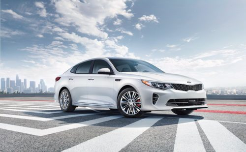 2018 Kia Optima review: Glimpses of a bright future