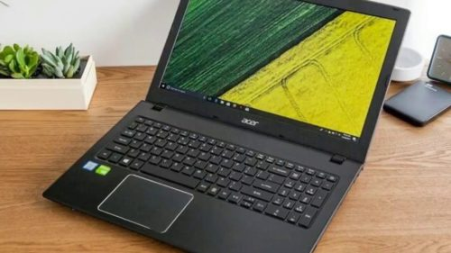Acer Aspire E15 E5-576G-5762 review: Smooth productivity and even gaming for a bargain price