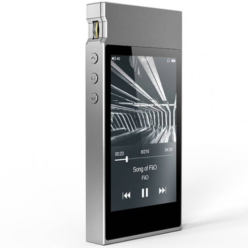 FiiO M7 review: A rare bit of novel architecture