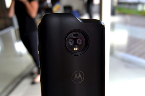 8 reasons Motorola's 5G Moto Mod debut actually matters — to you