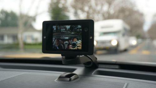 Owl Car Cam review: 24-hour surveillance redefines the dash cam