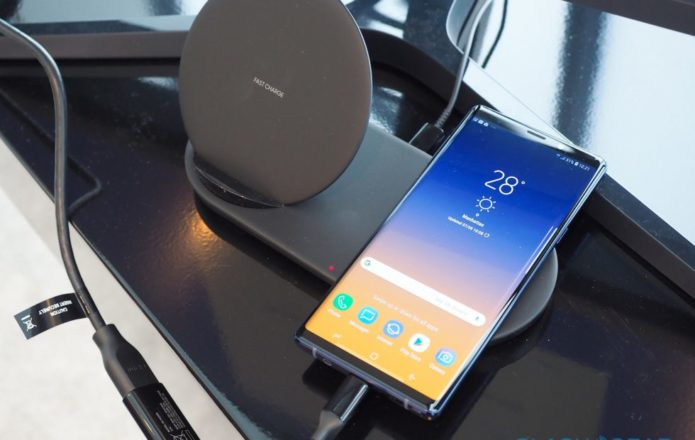 Samsung's Duo wireless charger will probably beat Apple AirPower to shelves: Here's why
