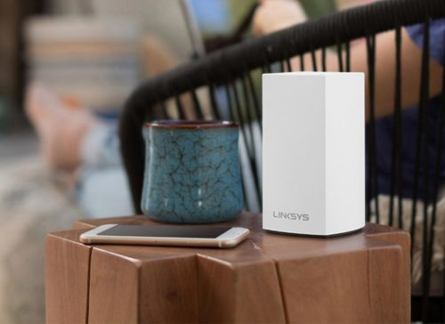 Linksys VELOP AC3900 Quick Review