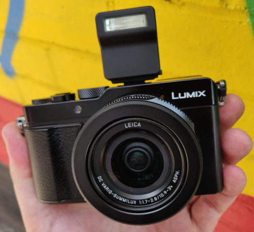 Panasonic Lumix LX100 II Full Review