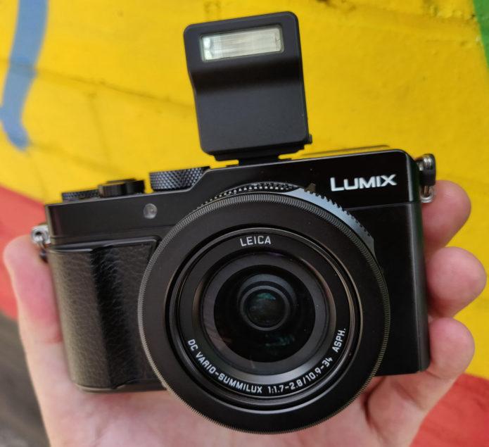 Panasonic Lumix LX100 II Full Review