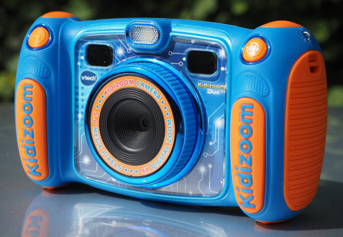 Vtech Kidizoom Duo 5.0 Review