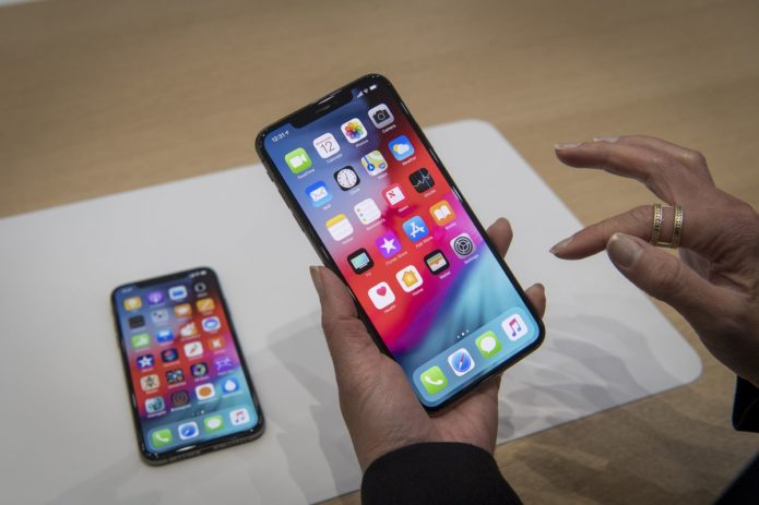 iPhone XS and XS Max vs Galaxy Note 9: $1,000 phablet spec showdown