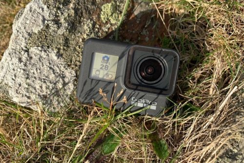 GoPro Hero 7 Black hand-on review: Smooth operator