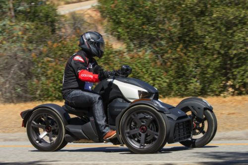 2019 Can-Am Ryker Review: Rotax 900 Ace Powered Test (20 Fast Facts)