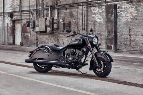 2019 Indian Chieftain Dark Horse Review – First Ride