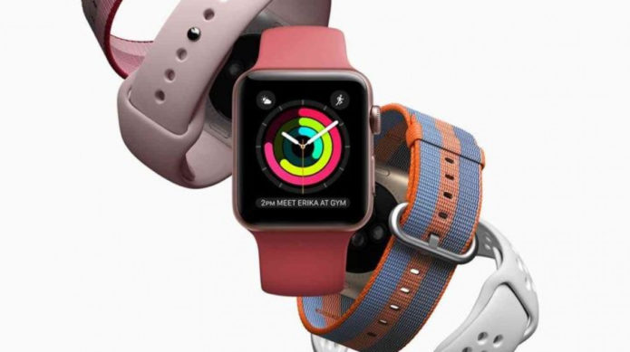 And finally: Apple Watch Series 4 apps will be bigger and betterAnd finally: Apple Watch Series 4 apps will be bigger and better