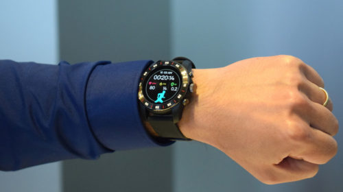 What Qualcomm's new smartwatch tech is missing – and why it might not matter