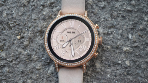 Fossil Q Venture HR review :A stylish, everyday Wear watch that gets some welcome new features