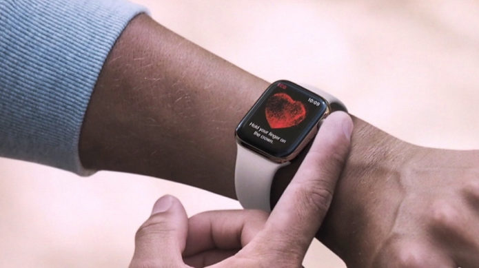 Atrial fibrillation explained: Why wearables want to look after your heart