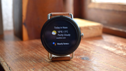 Living with the new Wear OS: How I fell back in love with Google's smartwatches