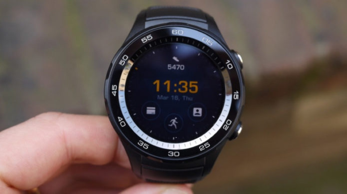 And finally: Huawei could be preparing two new smartwatches