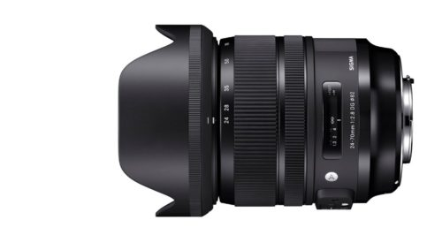 Sigma 24-70mm f/2.8 DG OS HSM Review: A viable alternative to first party lenses