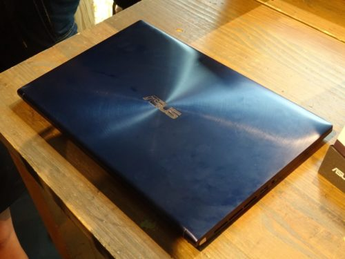 Asus ZenBook 15 (UX533FD) first look review
