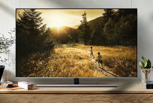 Best 4K TVs 2018: 6 top UHD TVs on the market