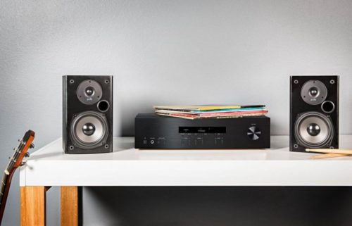Top 10 Best Stereo Speakers in 2018