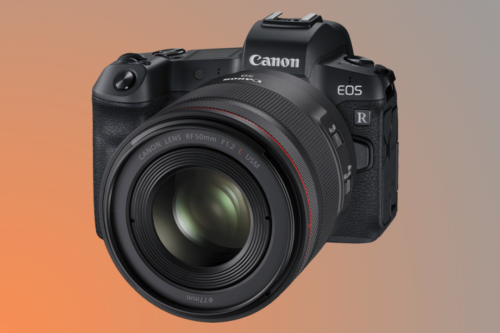 Canon EOS R: all you need to know about Canon's full-frame mirrorless camera