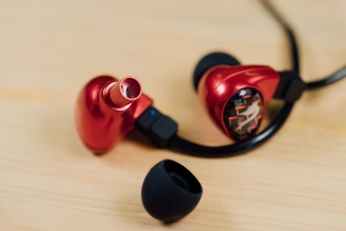 Billie Jean in-ear headphone review: Audiophile performance on a mainstream budget