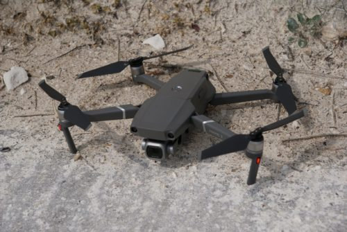 DJI Mavic 2 Pro review: The best 4K travel drone you can buy?