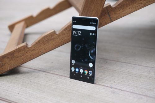 Sony Xperia XZ3 review: Sony Mobile is back with a bang
