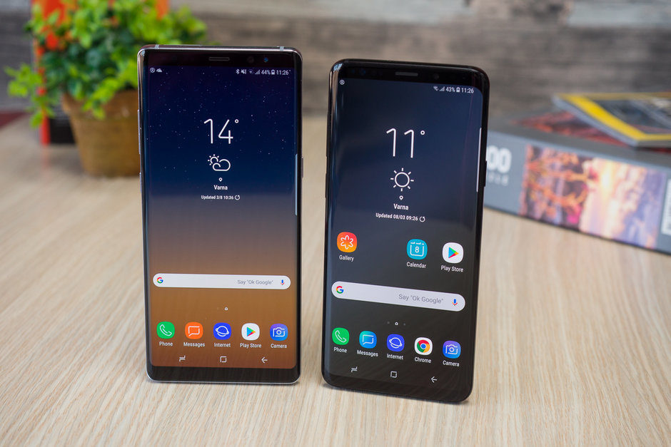 Samsung Galaxy Android Pie Update: 5 Things to Expect & 3 Not To