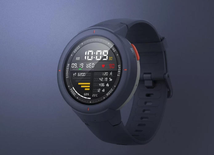 Huami Amazfit Verge Review: GPS, NFC, And Heart Rate Sensor Much More
