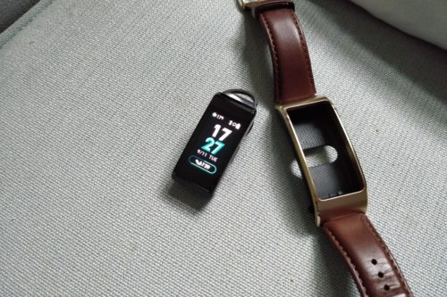 Huawei TalkBand B5 Review
