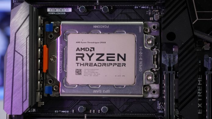 How the 32-core Ryzen Threadripper is suddenly a lot better at gaming