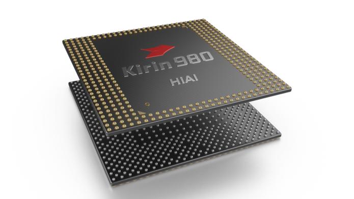 Kirin 980 Deep Dive: Huawei Doubles Down On AI