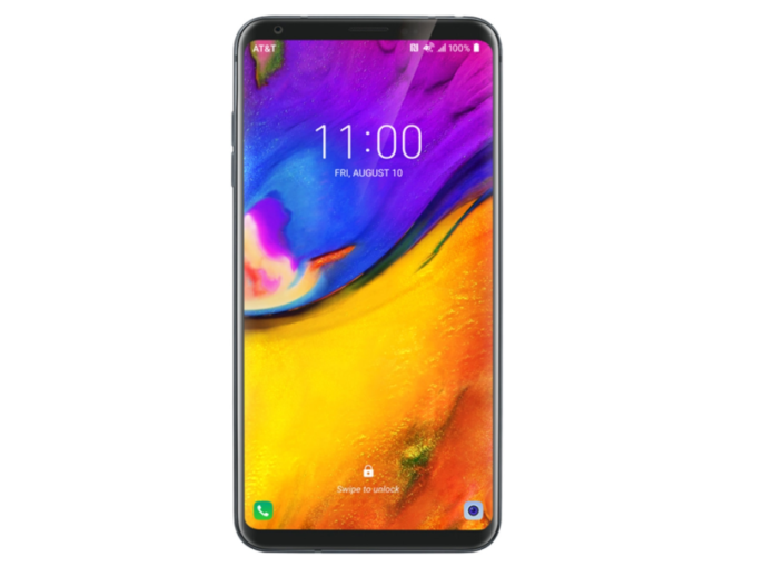 LG V40 vs Galaxy Note 9: What to Expect