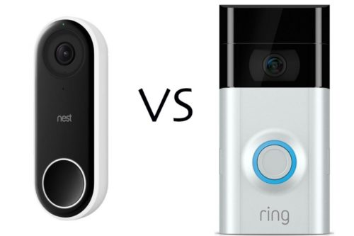 Nest Hello vs Ring Video Doorbell 2: Which smart doorbell is best for you?