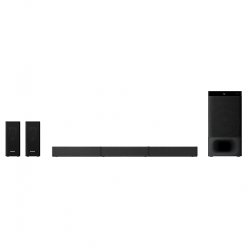 Sony HT-S500RF 5.1Ch Sound Bar Home Theatre System Review