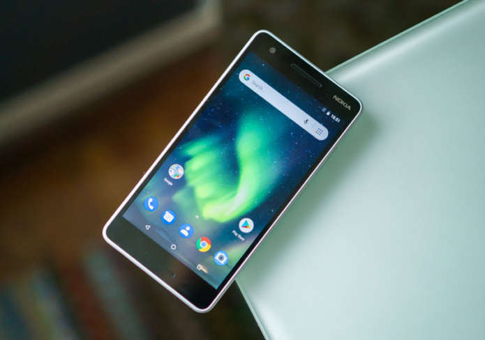 Nokia 2.1 Review: Android Go Done Right