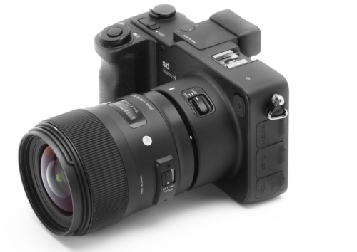Sigma to announce L-mount full frame mirrorless camera with Foveon sensor