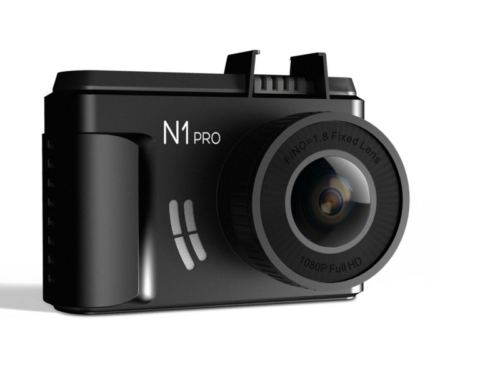 Vantrue OnDash N1 Pro dash cam review: A little gem of a basic dash cam