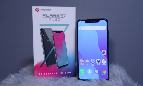 Cherry Mobile Flare S7 Plus vs VIVO V11i vs OPPO F9 specs comparison