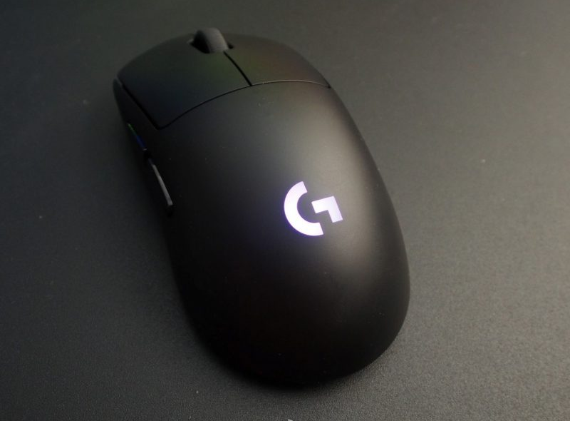 Logitech G Pro Wireless Gaming Mouse review: Precision comes at a