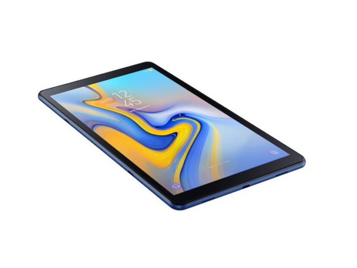 Samsung Galaxy Tab A 10.5 Hands-On Review : First Impressions