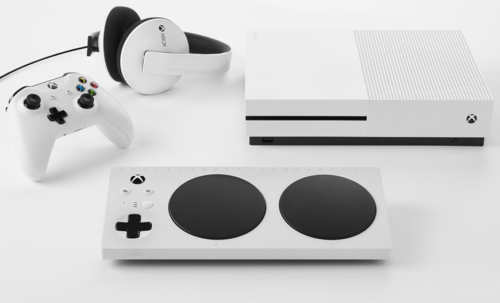 Xbox Adaptive Controller Hands-on Review : First look – An early look at the Xbox Adaptive Controller