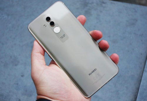 Huawei Mate 20 Lite Hands-on Review : First look – The leaks were right /The baby of the bunch is here