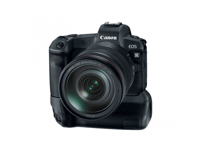 Canon EOS R Hands-on Review
