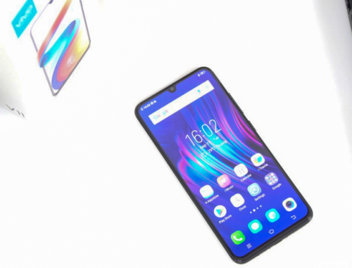 vivo V11 Hands On, Quick Review: A Major Leap