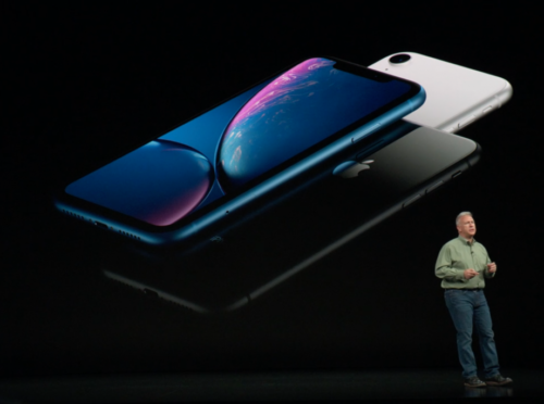 iPhone XR vs iPhone X: Better to stay put?